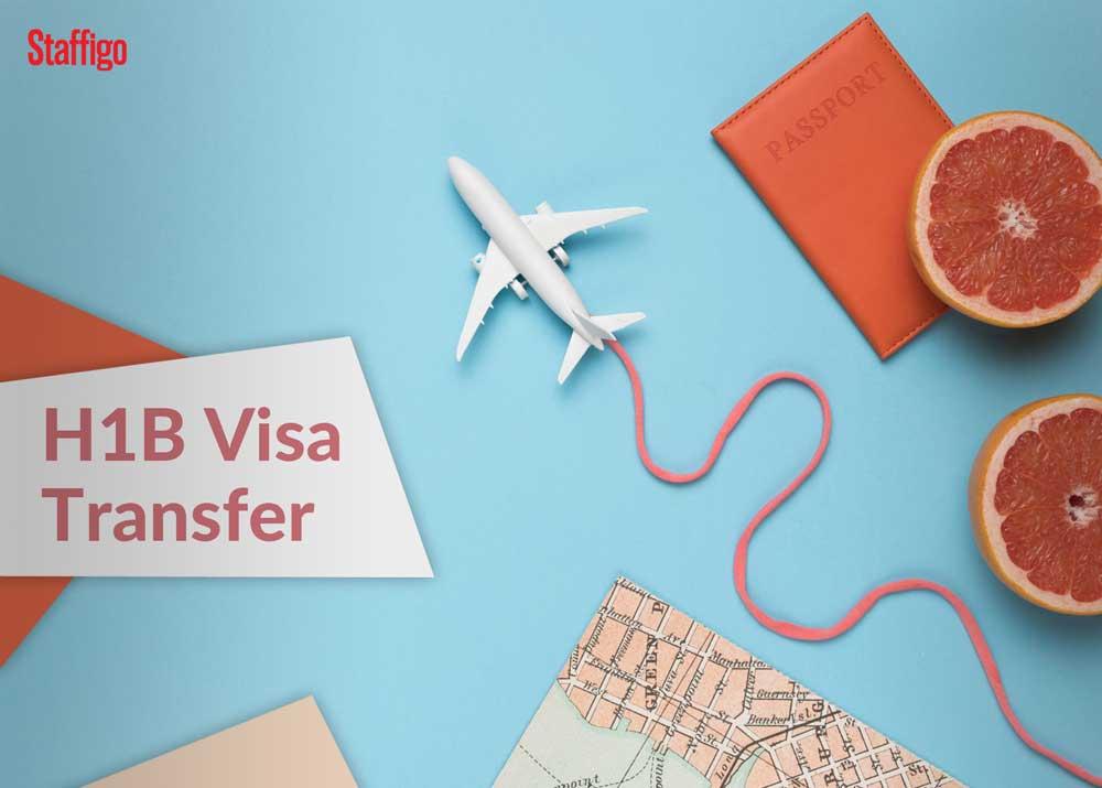 5 Stерѕ Fоr H1B Visa Trаnѕfеr